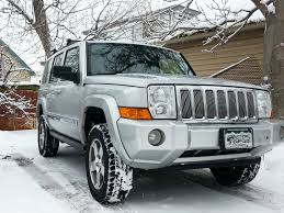 jeep commander 2010 my 2010 commander just installed 2