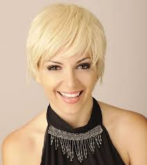 pixie haircut for strong faces how to sport pixie hairstyle for different face shapes