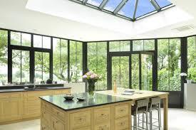cuisine sous veranda ausgezeichnet veranda cuisine haus design