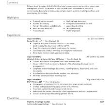 transcribing resume objective ideas for research this is legal secretary resume legal secretary resume legal