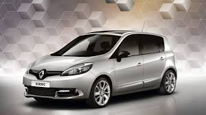 renault scenic renault scenic u0027s photos and pictures