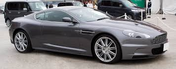 aston martin rapide volante possible aston martin dbs v12