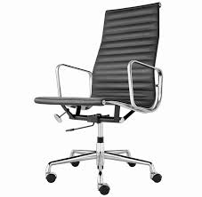 Alu Chair Design Ideas Sensational Design Ideas Eames Aluminum Management Chair