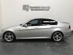 used 2006 bmw e90 3 series 05 12 320d m sport for sale in wigan