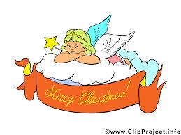 naughty merry christmas card clipart