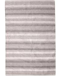Outdoor Patio Rugs 9 X 12 Bargains On Indoor Outdoor Striped Taupe Ivory Area Rug 9 X12