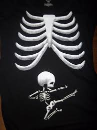 halloween maternity t shirts it u0027s hard to believe but lingerie model sarah stage is 8 1 2