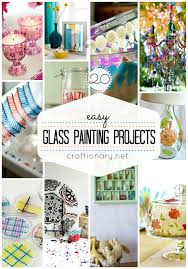 ideas to paint easy glass painting jpg