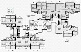 floor plans for bukit merah view hdb details srx property