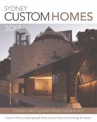 sydney custom homes magazine subscription magshop