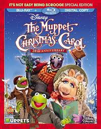 the muppet carol 20th anniversary edition