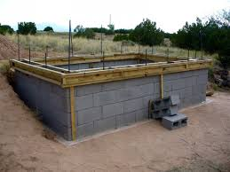concrete block retaining wall design example going to combine this