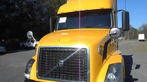 used volvo commercial trucks new and used semi trucks for sale volvo video youtube