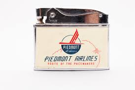Piedmont Airlines Route Map by Lighter Piedmont Airlines Http Www Flysfo Com