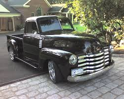 Classic Chevy Trucks Lifted - 17 best images about i may be a but i love a nice ride on