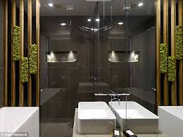 2014 Award Winning Bathroom Designs Award Winning by The Block 2014 Kyal And Kara Get Full Marks On Bathroom Week