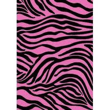 Zebra Runner Rug Zebra Runner Rug Wayfair