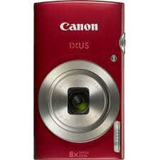 buy canon ixus 185 red in point and shoot cameras u2014 canon uk store