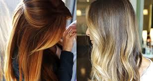the latest hair colour techniques hair color techniques remy for you