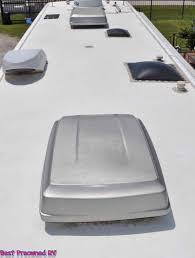 2003 newmar dutch star diesel 3 slides free warranty u0026 wood floors