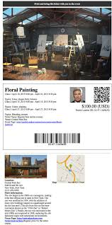 smart class online register class online registration ticketing event smart
