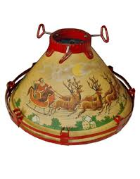 christmas tree stands antique christmas tree stand appraisal