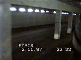 underpass where princess diana had her accident
