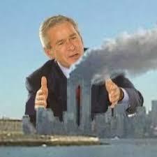 Bush Memes - bush did 9 11 know your meme