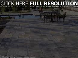 how to make a stone patio patio outdoor decoration