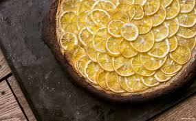cuisine garance bones meyer lemon tart atelier doré