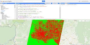Google Maps Engine Internet Archaeol 42 Firpi Review Of A Review Of Google Earth