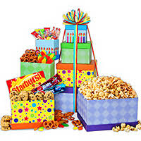 birthday care packages birthday gift baskets by gourmetgiftbaskets
