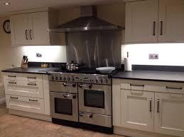 a modern kitchen photographs of slate kitchen worktops work surfaces sink surrounds