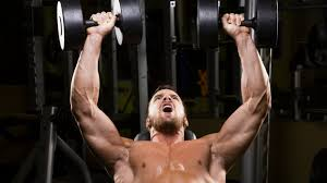 Workouts With A Bench 5 Best Dumbbell Strength Training Exercises Muscle U0026 Fitness