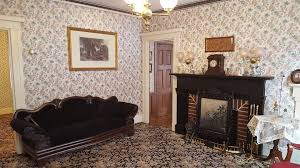 Lizzie Borden Bed And Breakfast The Lizzie Borden Bed And Breakfast Dani October