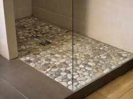 bathroom shower floor ideas awesome best 25 shower floor ideas on master bath with