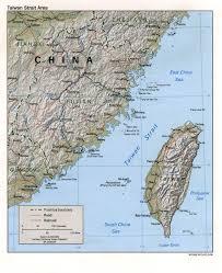 China On A Map Reisenett China Maps