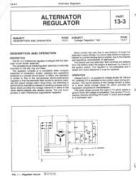 higher voltage fool your alternator page 2 electronics forum
