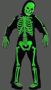 Boys Skeleton Halloween Costume 335 Halloween Images