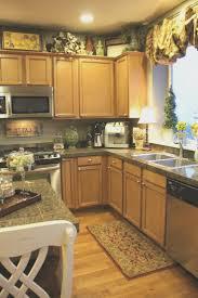 above kitchen cabinet ideas kitchen above kitchen cabinet lighting home design popular
