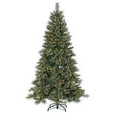 lighted christmas tree flexpay christmas trees hsn