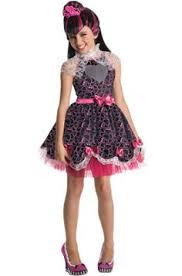 Alice Wonderland Halloween Costumes Kids Princess Peach Deluxe Child Costume Cosplay Halloween Children