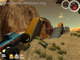 monster truck nitro 4 image gallery of monster truck games miniclip