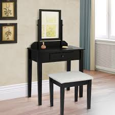 Small Desk Ac Table Beauteous Makeup Vanity Table By Ikea Malm Dressing With