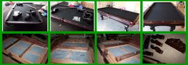 How Much Does A Pool Table Cost Moving A Pool Table Homedesig Co