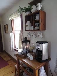 Coffee Nook Ideas 97 Best Coffee Bar Images On Pinterest Christian Families