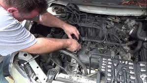 nissan quest 1996 how to replace a distributor in a mercury villager nissan quest