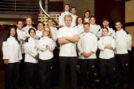 Photos Hell S Kitchen Cast - buddytv slideshow hell s kitchen season 8 meet the chefs