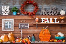 Fall Decorating Ideas by 10 Easy And Inexpensive Fall Decorating Ideas Life Storage Blog