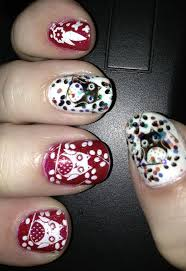 400 best unhas corujas images on pinterest nails owl and nail
